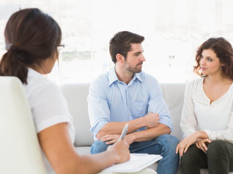 Niğde Psikolog Psikiyatr Çift Terapisi